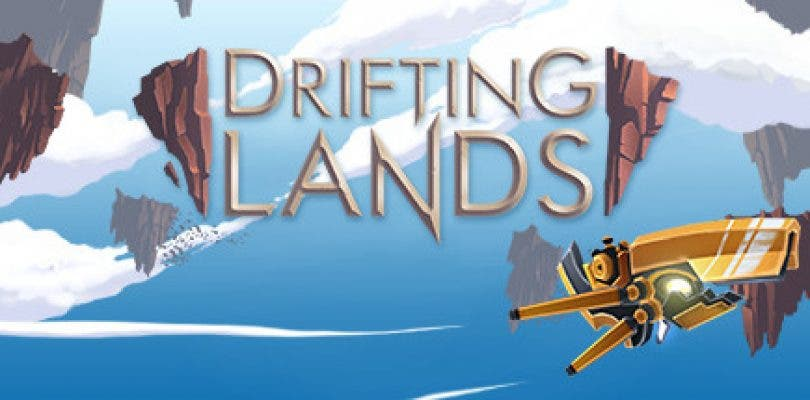Disfruta del nuevo tráiler de historia de Drifting Lands