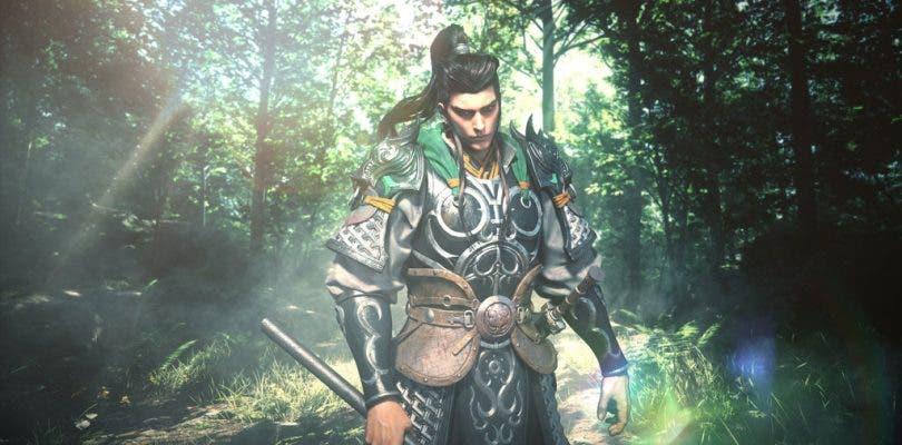 Nuevos detalles y tráiler oficial de Dynasty Warriors 9