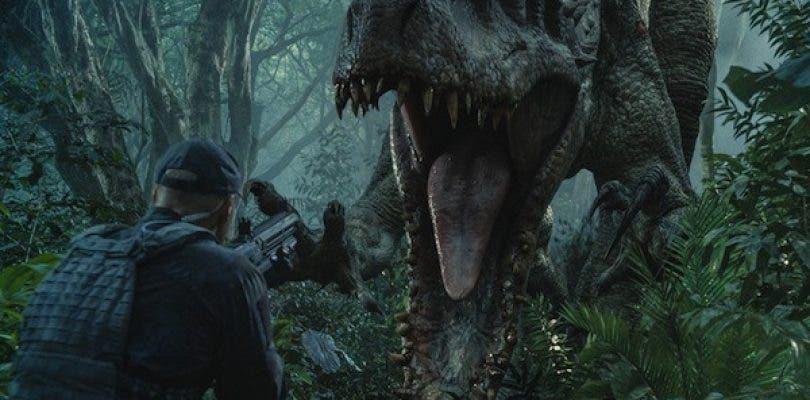 Jurassic World 2 será más terrorífica que su primera parte
