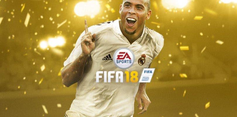Los 10 Iconos que nos gustaría ver en FIFA 18 Ultimate Team