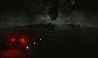 Usuarios descubren la primera base alienígena en Elite: Dangerous