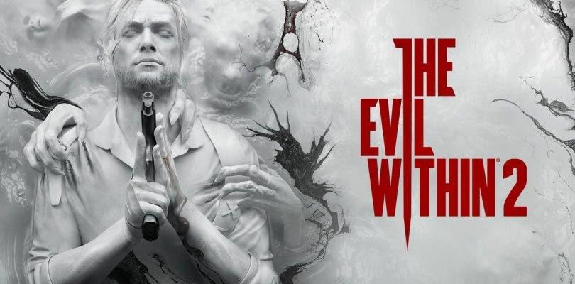 Bethesda hace oficial el anuncio de The Evil Within 2 con un tráiler