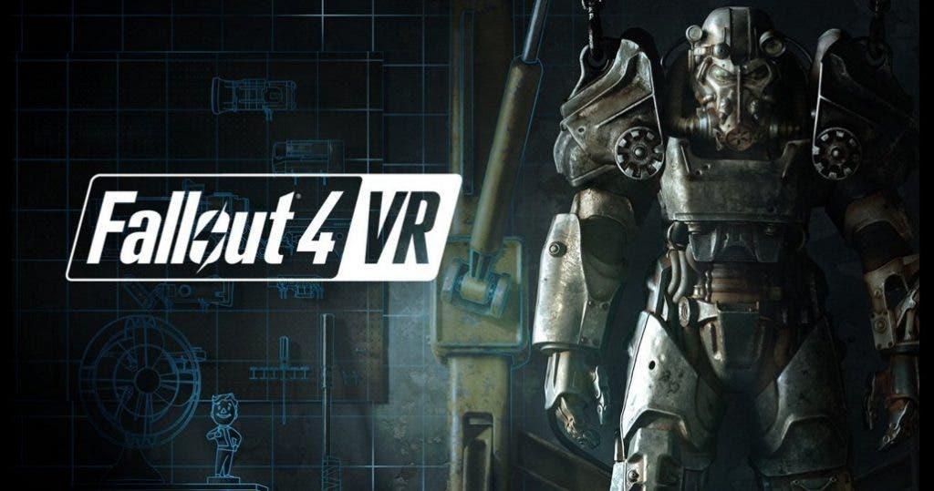 Imagen de DOOM VFR y Fallout VR se podrán jugar en realidad virtual