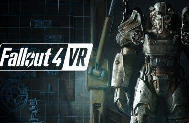 DOOM VFR y Fallout VR se podrán jugar en realidad virtual