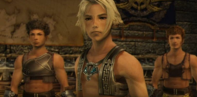 Final Fantasy XII: The Zodiac