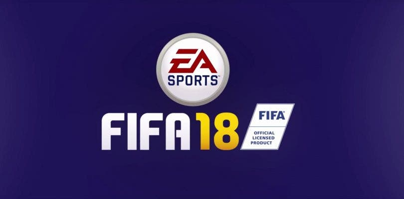 Se confirma que PlayStation 4 será la plataforma base de FIFA 18