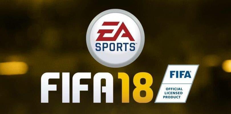 FIFA 18 ya tiene fecha para su presentación mundial