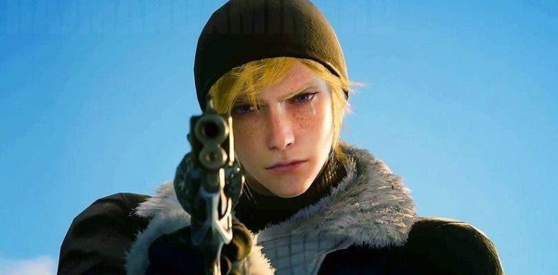 Nuevo tráiler del Episodio Prompto de Final Fantasy XV