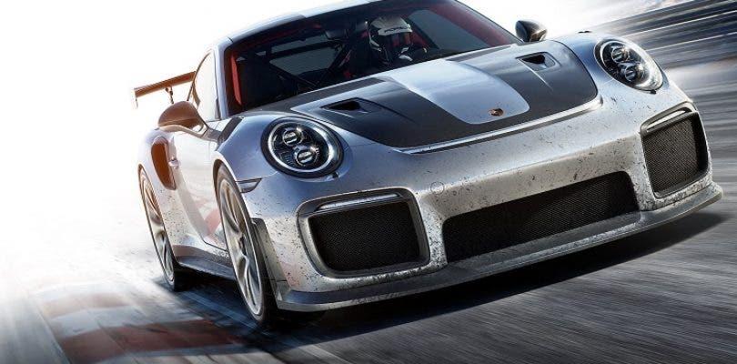 La demo de Forza Motorsport 7 ya tiene fecha de estreno
