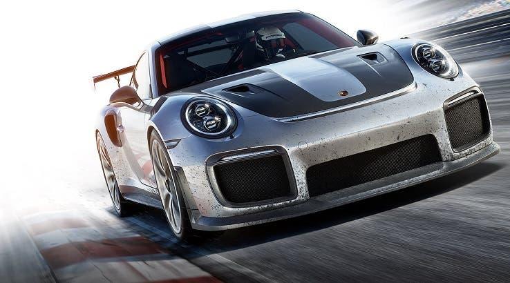 Imagen de La demo de Forza Motorsport 7 ya tiene fecha de estreno