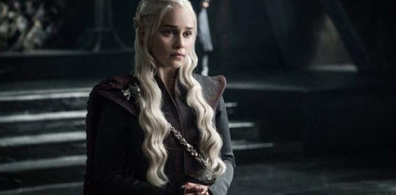 HBO revela los pósters oficiales de los personajes de Juego de Tronos