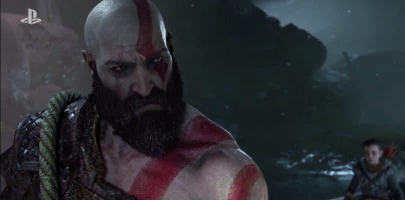 God of War ya cuenta con la actualización 1.22