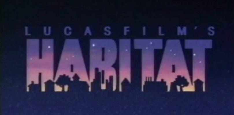 Habitat anuncia su regreso, vuelve el primer MMORPG de la historia