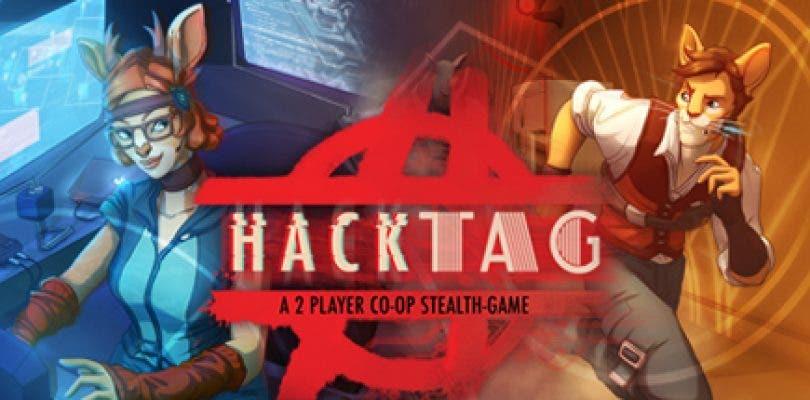 Hacktag llega a Steam Early Access