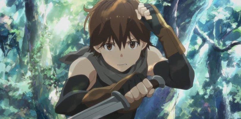 5 Animes De Estilo Rpg Para Los Amantes Del Genero