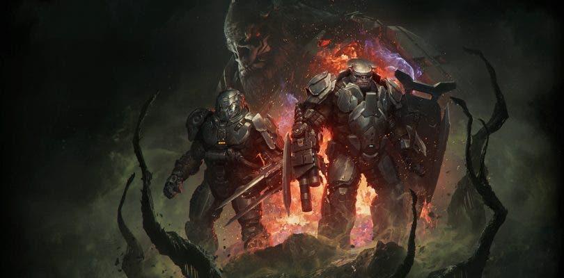 Awakening the Nightmare es la primera expansión de Halo Wars 2