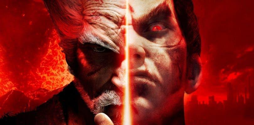 Tekken 7 recibirá un DLC gratuito para celebrar su primer aniversario