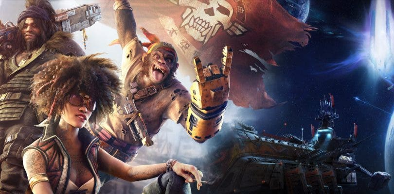 Beyond Good Evil 2 Esboza Un Modo Multijugador Y Presencia En Switch
