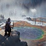 Horizon Zero Dawn: The Frozen Wilds confirma precio y otras novedades