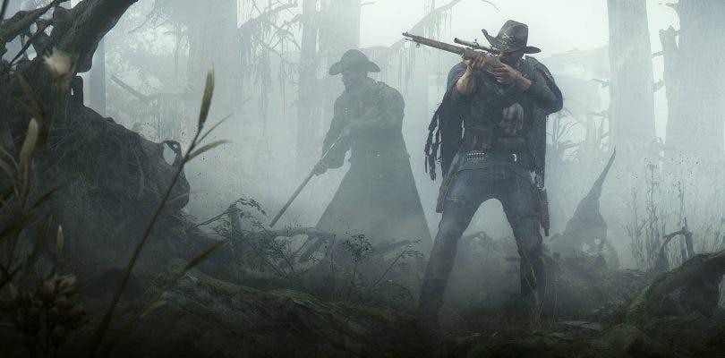 Hunt: Showdown se deja ver en el E3 2018 en un nuevo tráiler