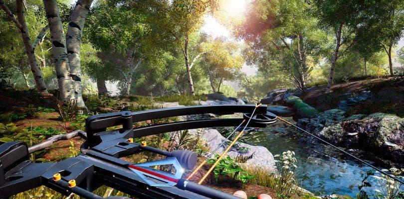 Hunting Simulator ya tiene fecha de lanzamiento