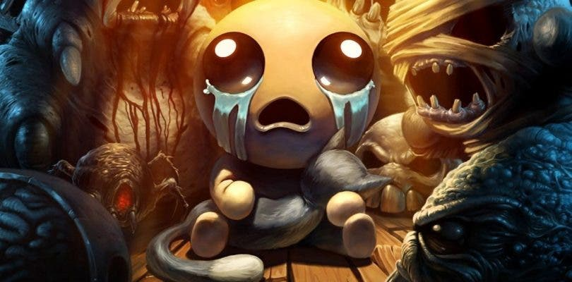 The Binding of Isaac: Afterbirth + sufre un nuevo retraso en Switch