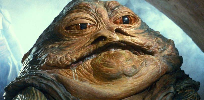 Jabba the Hutt podría aparecer en la película de Han Solo