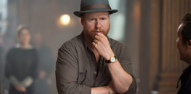 Joss Whedon ya es parte imprescindible del Universo Expandido de DC