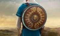 Revelan una mochila oficial del escudo de Zelda: Breath of the Wild