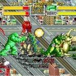 King of the Monsters y más juegos se suman a la lista de ACA NEOGEO