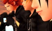 La actualización de Kingdom Hearts HD 1.5 + 2.5 añade una escena nueva