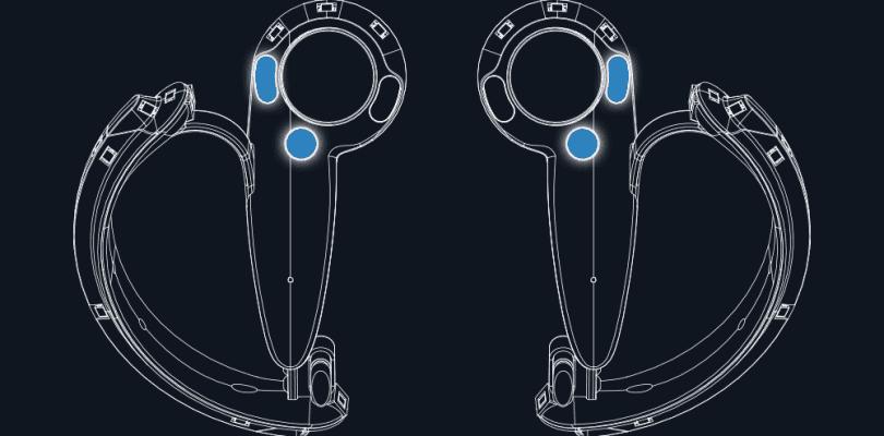 Knuckles es el mando VR de Valve que detectará nuestros dedos