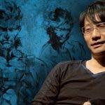 Persisten los problemas entre Konami y Hideo Kojima