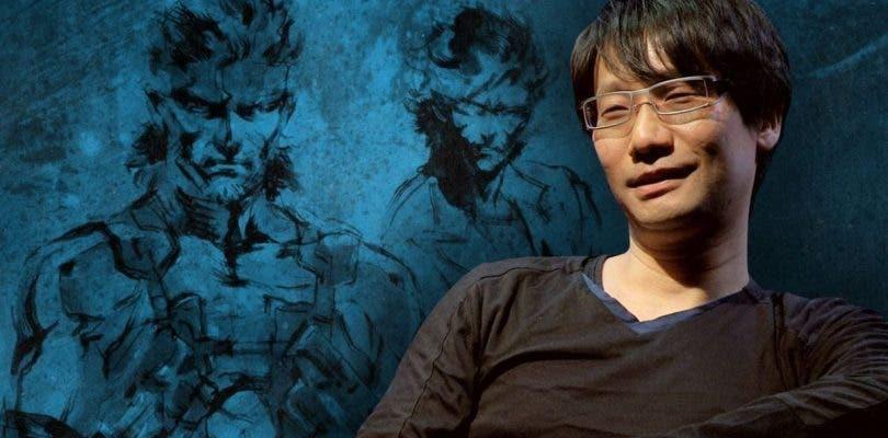 Hideo Kojima cree en la concepción de autor de Guillermo del Toro