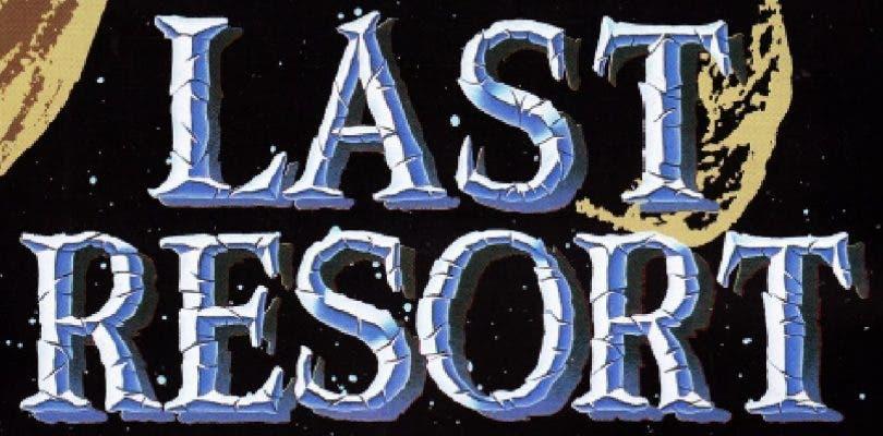 El clásico Last Resort llega hoy a Nintendo Switch