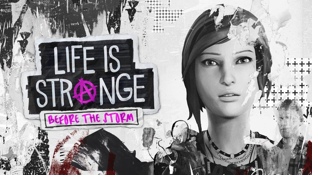 Imagen de Life is Strange: Before the Storm estrenará pronto su segundo capítulo