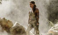 La película reboot de Tomb Raider finaliza su rodaje