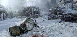 """Metro Exodus: """"Xbox One X nos permitirá hacer cosas que quizás no conseguiríamos en otro hardware"""""""