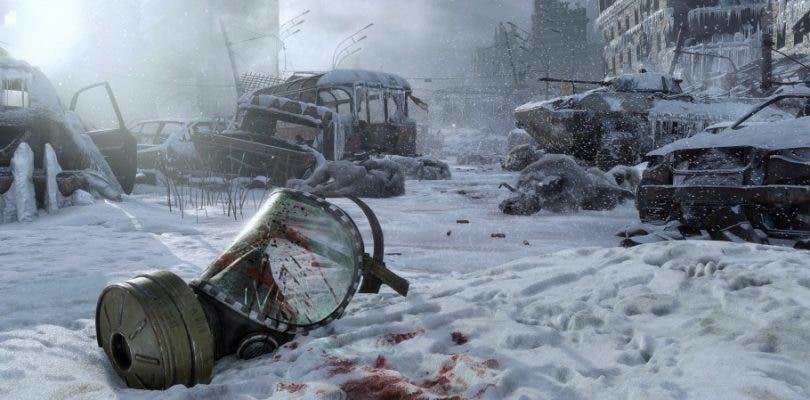 Metro Exodus contará con el mayor mapa e historia de toda la saga