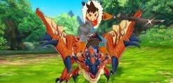Monster Hunter Stories ya cuenta con fecha de lanzamiento