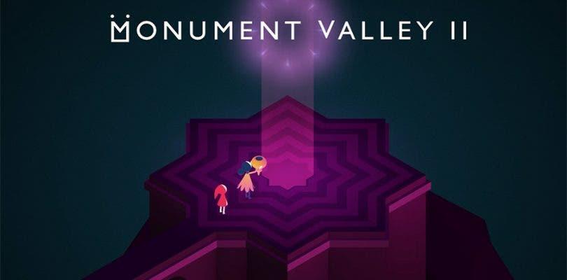 """Monument Valley 2 llega a dispositivos iOS y """"pronto"""" a Android"""