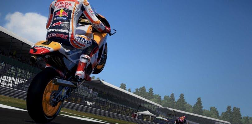 Un nuevo vídeo de MotoGP 17 da un repaso a la temporada actual