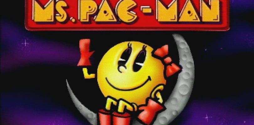 Microsoft desarrolla una IA capaz de batir el récord de Ms. Pacman