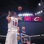 NBA Live podría aterrizar en Nintendo Switch en un futuro