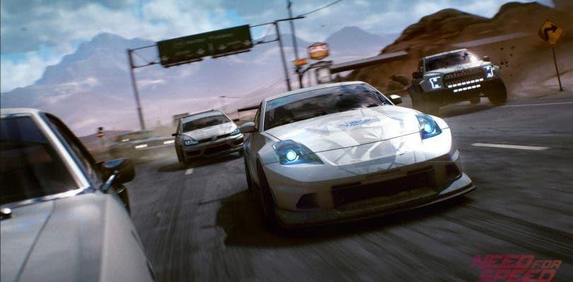 Conocemos la banda sonora de Need for Speed Payback