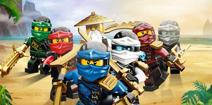 La película de Lego Ninjago recibirá su propio videojuego