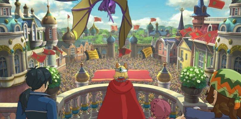 Ni No Kuni 2: Revenant Kingdom anuncia su fecha de lanzamiento