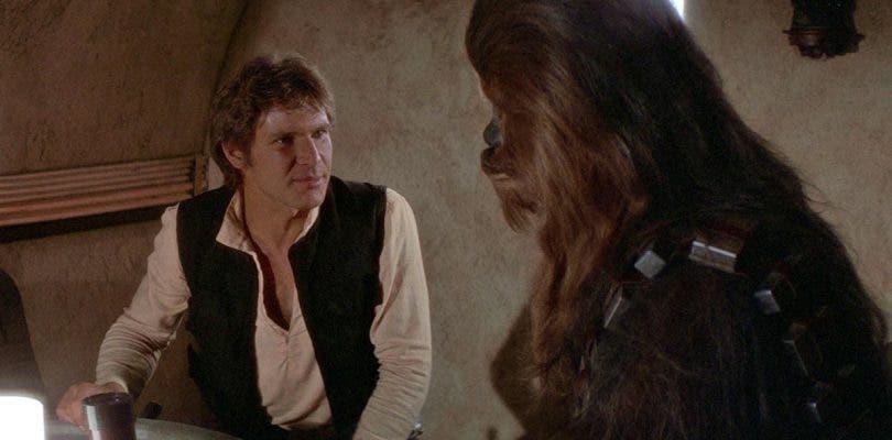 Así será el posible hogar de Han Solo en el spin off de Star Wars