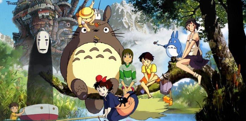 El parque temático de Studio Ghibli abrirá en 2020