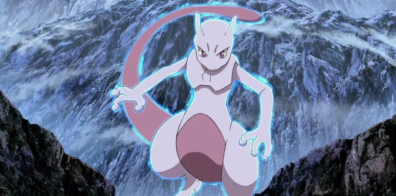 Descubren un cambio en la ratio de captura de Mewtwo en Pokémon GO